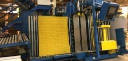 SMC Vertical LOG Bundle Stacker