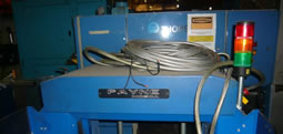 PAYNE CROSS STRAPPING LINE - RO-TR /3
