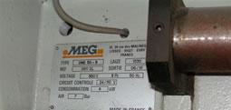 MEG - -DME50-S