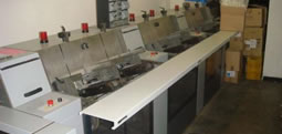 Heidelberg - ST100 Saddle Stitcher