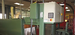 WAMAC - WA 5000-S Plastic Film Shrink Wrappers