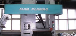 MAN-Plamag - Cromoset